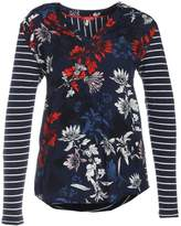 Tom Joule Long sleeved top french navy fay