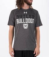 Under Armour Men's Butler Bulldogs College Wordmark T-Shirt