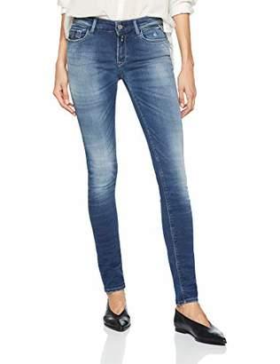 Replay Women's Luz Skinny Jeans,28W x 32L