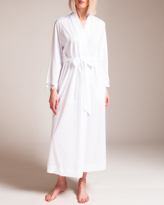 Verdiani Cotton Robe