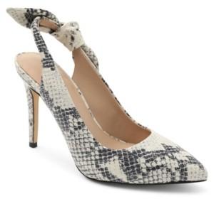 BCBGeneration Henaya Slingback Pumps Women's Shoes