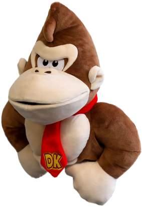 Nintendo Hashtag Collectibles Donkey Kong Puppet