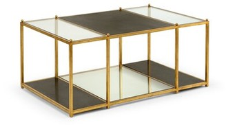 Chelsea House Directoire Coffee Table