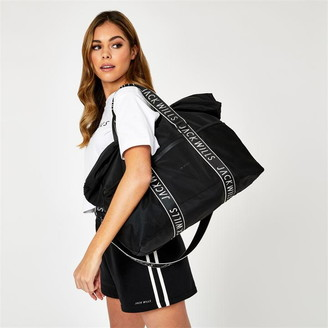 Jack Wills Active Gym Holdall