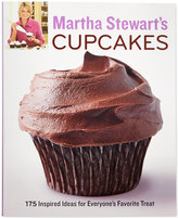 Martha Stewart Cupcakes Cookbook