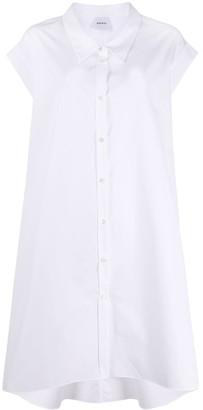 Aspesi Loose Fit Shirt Dress