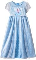 Disney Disney's Frozen Elsa Girls 4-8 Nightgown