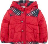 Junior Gaultier Waterproof jacket
