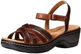 Clarks Women's Hayla Pier Dress Sandal