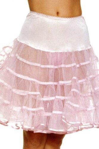 Leg Avenue Mid Length Petticoat