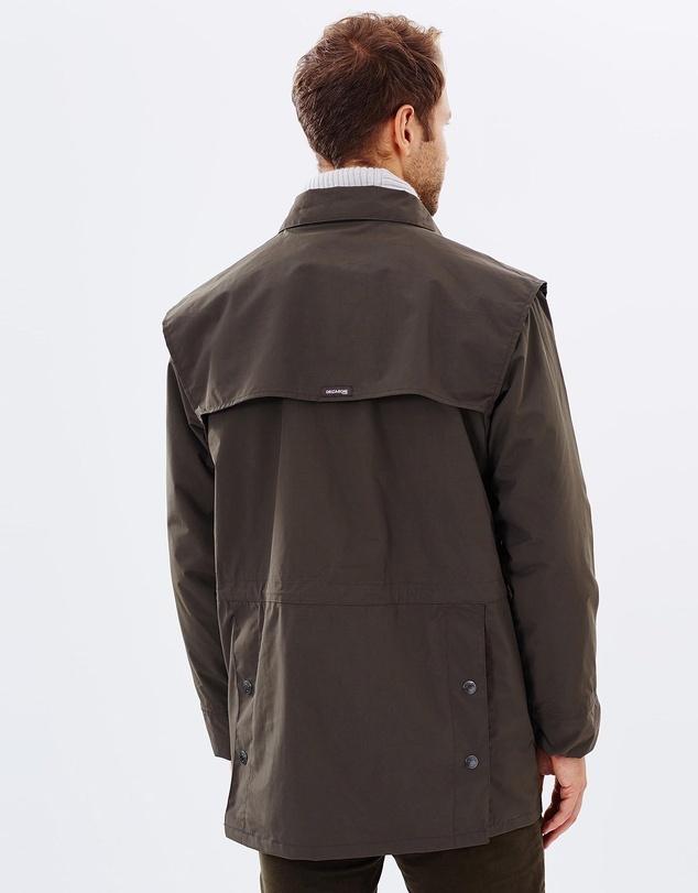 Drizabone Darby Field Coat