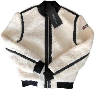 Giambattista Valli X H&m Ecru Faux fur Jacket for Women