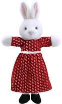 The Puppet Company Mrs Rabbit puppet