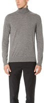 Paul Smith Merino Turtleneck Knit Sweater