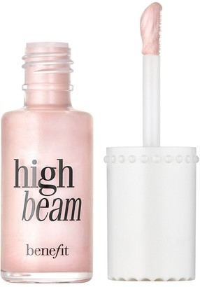 Benefit Cosmetics High Beam Satiny Pink Complexion Highlighter