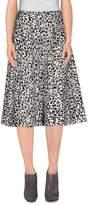 Orion 3/4 length skirt