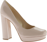Nine West Women's Delay Platform Pump