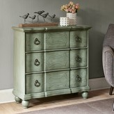 Madison Home USA Bombe Accent Chest