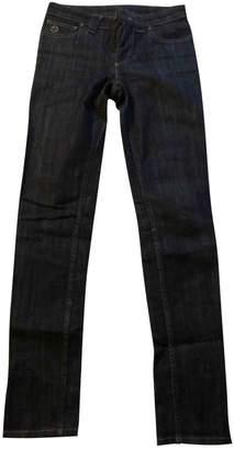 Louis Vuitton Blue Denim - Jeans Jeans for Women