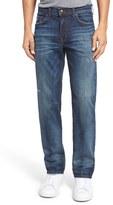 Joe's Jeans Men's Brixton Distressed Slim Fit Jeans