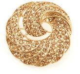 Jones New York Boxed Gold Cry Swirl Pin