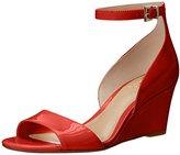 Vince Camuto Women's Cherin Wedge Sandal