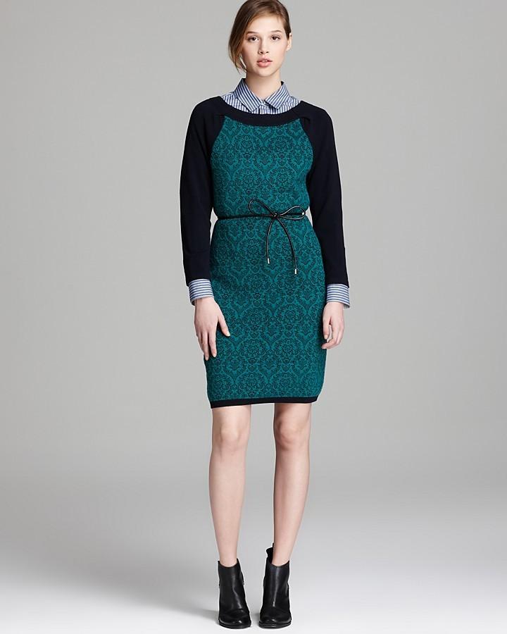 Max Mara Knit Dress - Visita