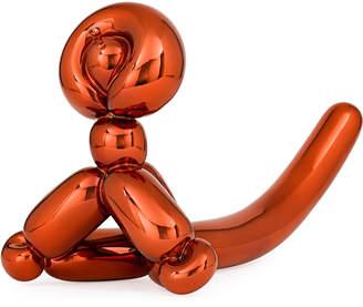 Bernardaud Balloon Monkey (Orange)