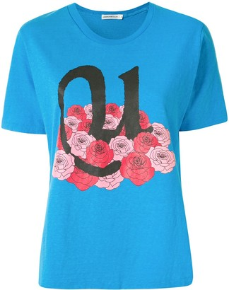 Undercover graphic print cotton T-shirt
