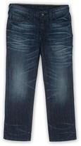 True Religion Boys' Geno Straight Jeans - Little Kid