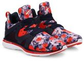 Athletic Propulsion Labs Ascend Floral Running Sneakers