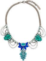 Rada' Radà chandelier draped necklace