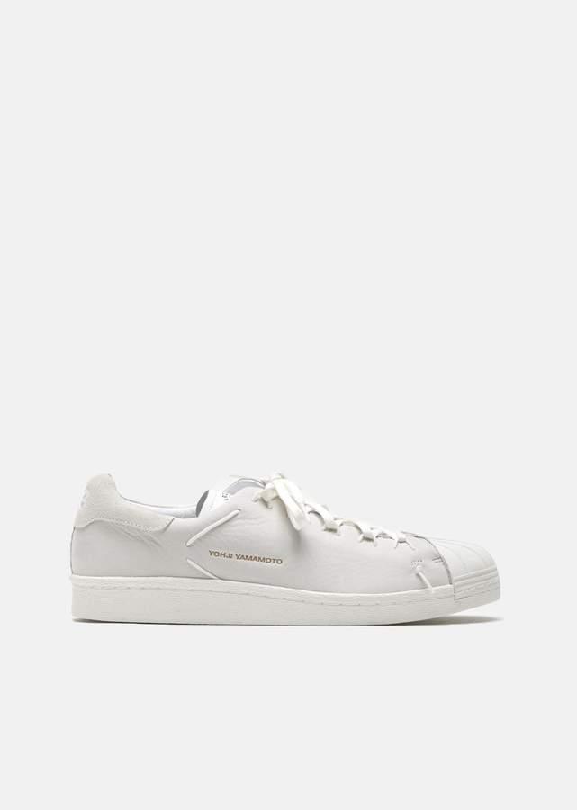 Y-3 Super Knot Sneakers Core White / Core Black / Core White