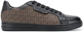 MICHAEL Michael Kors Keating logo-print sneakers