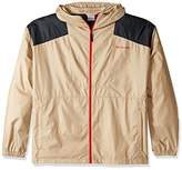 Columbia Men's Big & Tall Flashback Windbreaker