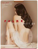 Falke Pure Matte 20 denier tights