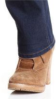 Levi's Jeans, Demi Curve Skinny Boot Dark Wash