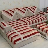 Area high-end sofa ushions/Four seasons sofa fabri slip napkins/Simple and fashionable sofa sets