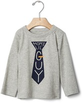 Gap Family time top