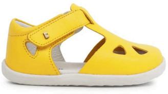Bobux Su Zap Yellow Sandal - 18