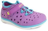 Stride Rite Infant Girl's 'Made2Play - Phibian' Sneaker