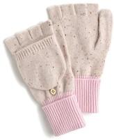 J.Crew Women's Glitten Cashmere Gloves