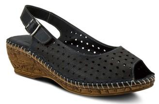 Spring Step Imiria Wedge Sandal