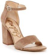 Sam Edelman Torrence Women US 10 Tan Sandals