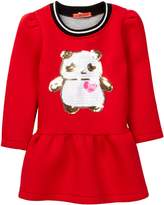 Funkyberry Sequin Panda Tunic (Toddler, Little Girls, & Big Girls)