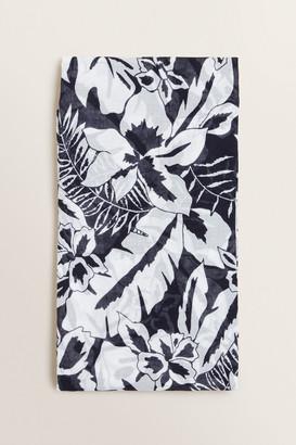 Seed Heritage Print Sarong