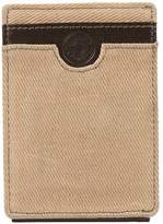 Lee Men's RFID-Blocking Front-Pocket Wallet