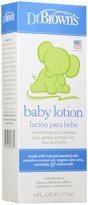 Dr Browns Dr. Brown's Baby Lotion - 6 oz