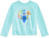Disney Disney's® Finding Nemo Graphic-Print Top, Toddler & Little Girls (2T-6X)