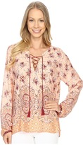 Sanctuary Sunshine Girl Blouse